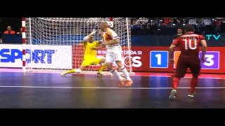 Ricardinho 10 ►Magic Skills Futsal   HD    downloaded with 1stBrowser