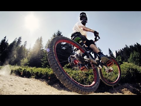 Downhill & Freeride Tribute 2017: Vol.10