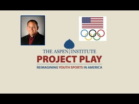Chris Snyder Director of Coaching Education for the United States Olympic Committee