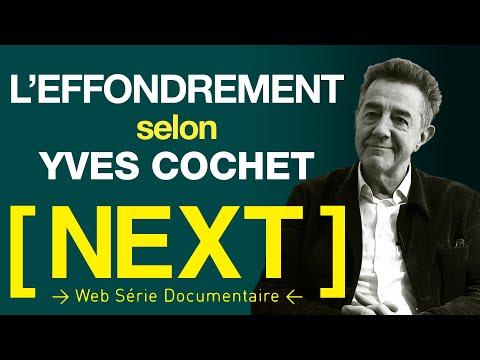 [NEXT] EP 5 - Yves Cochet, ministre et collapsologue (effondrement et écologie)