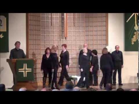 Gospel of Mark - Mountain View Presbyterian Church, Scottsdale AZ