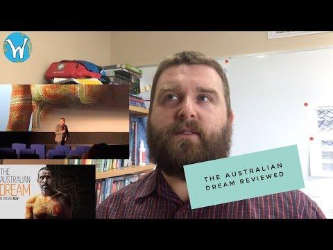 The Australian Dream Reviewed By A History Teacher