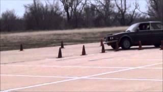 alfa romeo alfetta sport sedan autocross