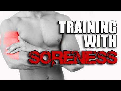 Muscle Soreness Mystery Should You WORK OUT or NOT?