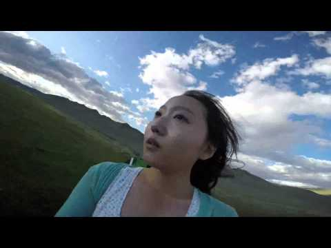 Mongolia travel 45 days