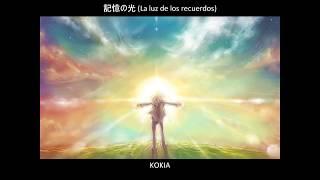 Kokia - Kioku no Hikari [Español]