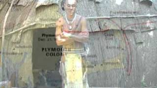 Did the Pilgrims really land on Plymouth Rock? (Native American perspective)- World Book Explains