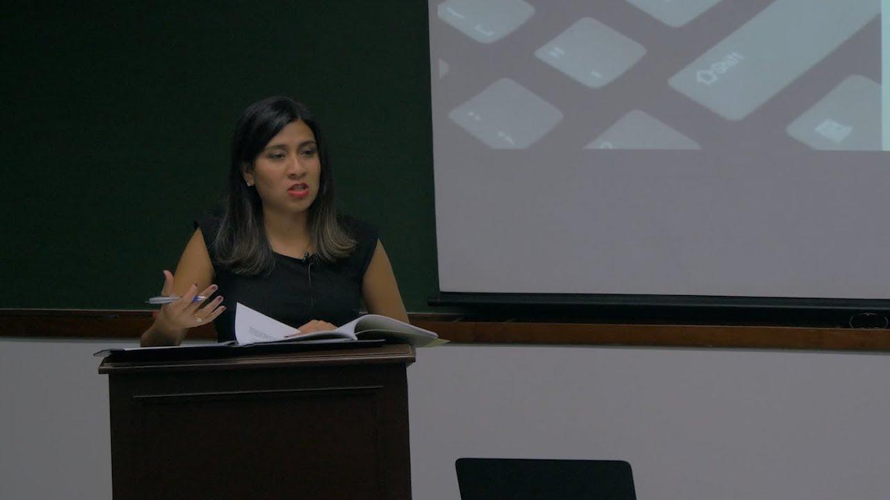 La generación de contenidos en la comunicación corporativa de las universidades - Claudia Reto