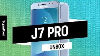 Llegó llegó, el Galaxy J7 Pro