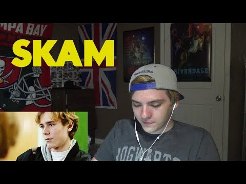 Skam - Could Be Gayer (REACTION)