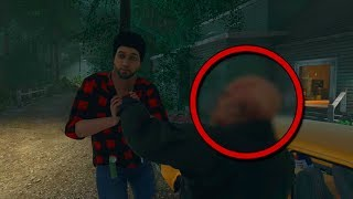 FRIDAY THE 13th - JASON SIN MASCARA!! Con Vegetta