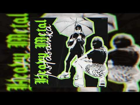 INSTASAMKA - Heavy Metal
