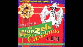 Watch Wurzels White Christmas video