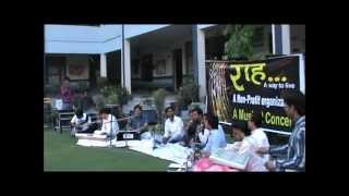 Kabe Wali Gali Wich- Gaurav Verma and Friends (Raah)