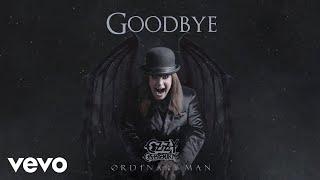 Ozzy Osbourne - Goodbye (Audio)