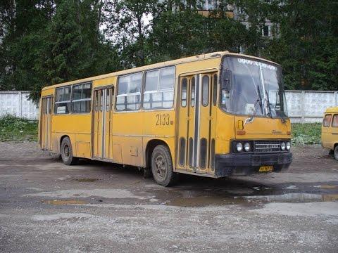 Омутнинск, Маршрут 101