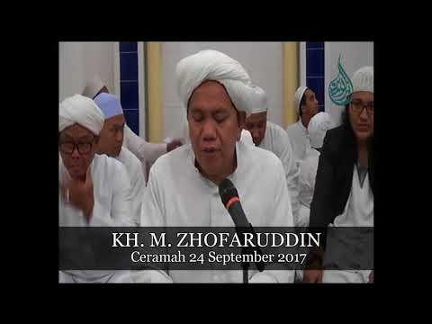 Guru Udin Pembacaan Maulid (Ceramah), 24 September 2017 | Nurul Amin Samarinda