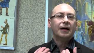 Выставка  создателя Кузи и Нафани. Последняя выставка Аиды Зябликовой в России.