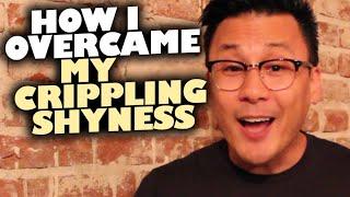 How I Overcame My Crippling Shyness
