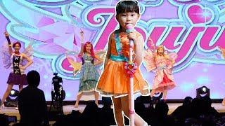 시크릿쥬쥬  모델 선발대회 파티에 초대 받다! LimeTube & Toy 라임튜브