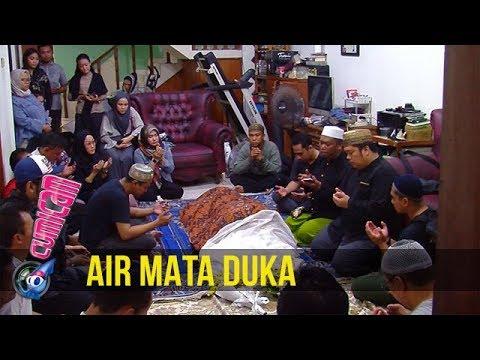 Artis Cecep Reza Tutup Usia, Tangis Sahabat Pecah - Cumicam 20 November 2019