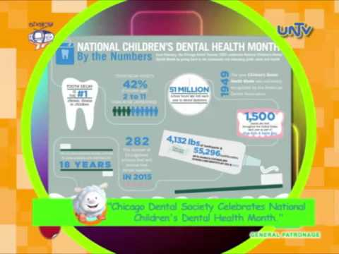 Chicago Dental Society Celebrates National Children's Dental Health Month