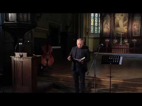 30.05.2021  |  Step Up  I  Rīgas Sv. Pāvila draudzes dievkalpojuma sprediķis