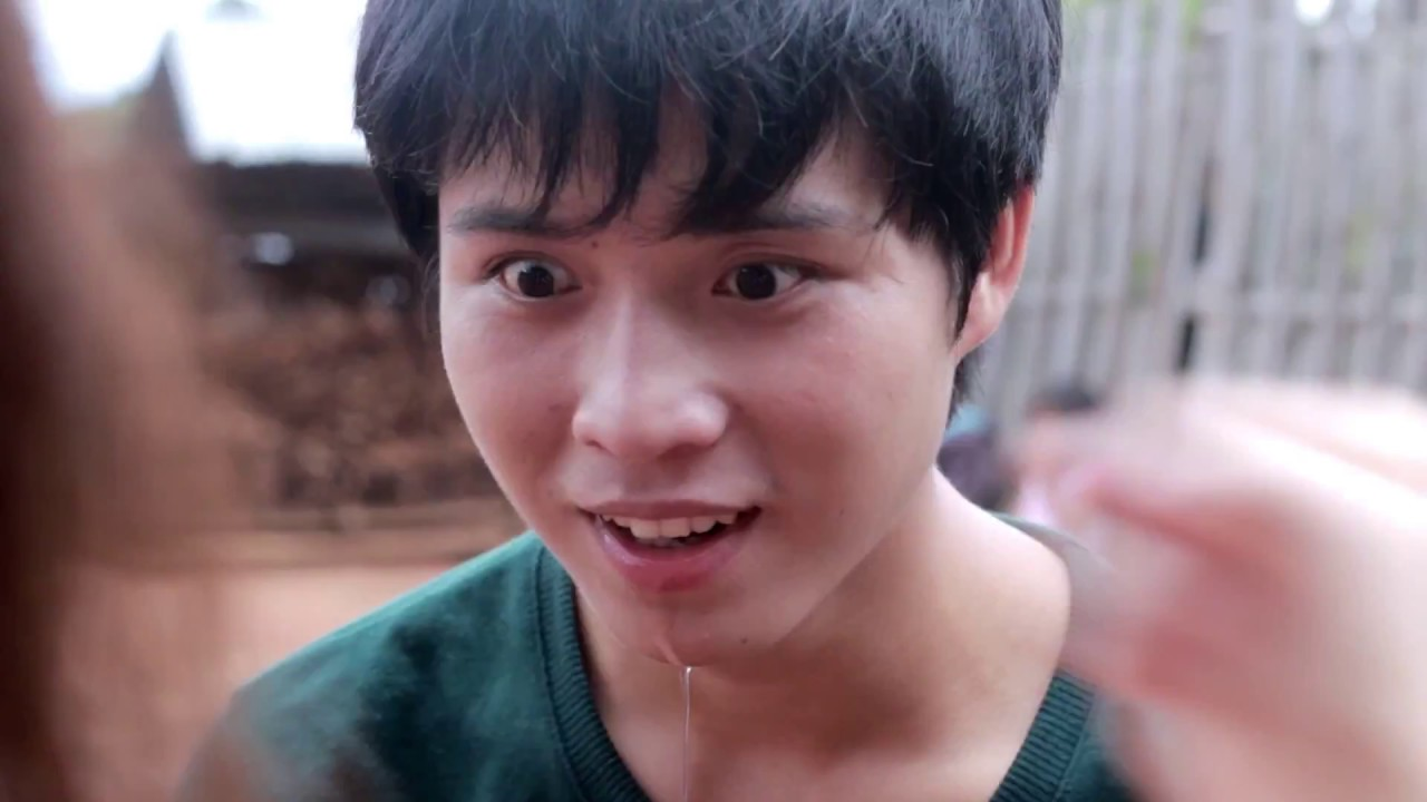 Hmong Shortfilm & Music Video -Tus Hlub Kev Deb By Tsua Vaj  Full