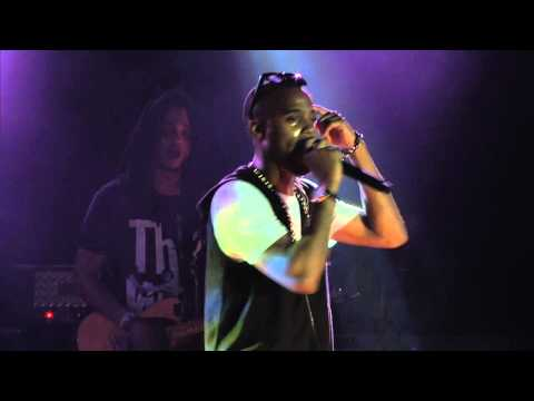 BoB  Nothin On You ft Bruno Mars @ SXSW 2011