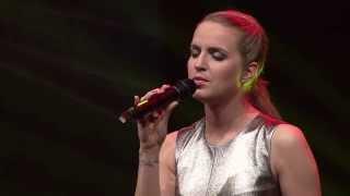 Auto roku 2014 - Gabriela Gunčíková - Skyfall (Adele) new Video
