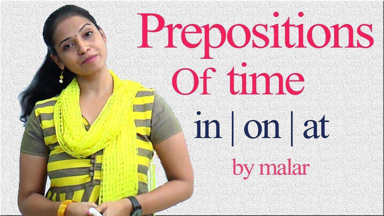 Prepositions Usage Of In On At In Tamil 48 Learn English With Kaizen Through Tamil Youtube