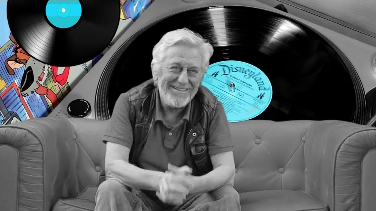 Monsieur Vinyl | Hommage à PATRICK POIVEY 🥀🙏🏻☁️