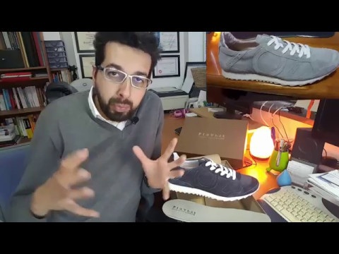 Sneakers Playhat e il webmarketing