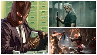 Про GTA 6, PUBG, Ведьмак от Netflix, Xbox Series X, Gothic Remake   За неделю