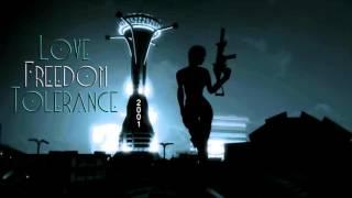 Dj Mind-X & Friends - Love Freedom Tolerance (Fridge vs. Dj Mind-X Mix) ·2001·