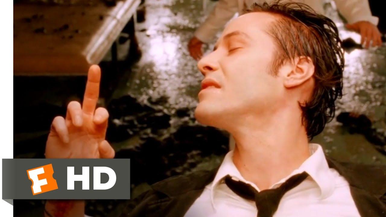 Download Constantine (2005) - Constantine vs. Satan Scene (9/9) | Movieclips