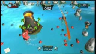 Arcade Feed: Yo-Ho KaBlammo