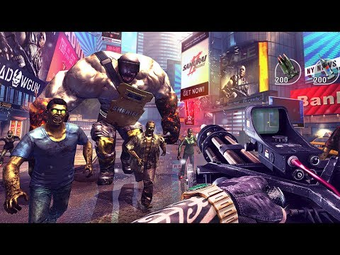 Unkilled: Multiplayer Zombie Survival Shooter Game 2#