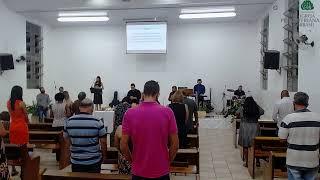 Culto Vespertino - Ao Vivo 06/02/2020
