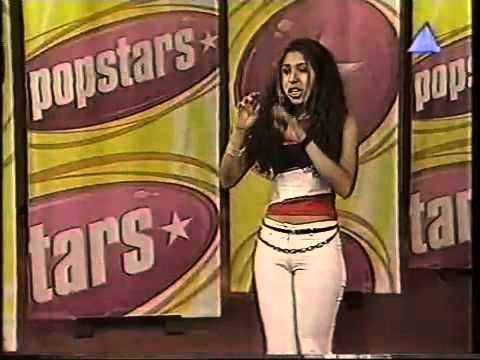 Popstars - Casting Ivonne Guzman