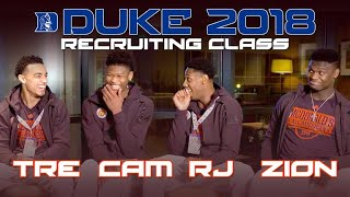 cam reddish duke highlights