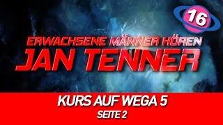Erwachsene Männer hören Jan Tenner | #16 | Kurs auf Wega 5 | Seite 2