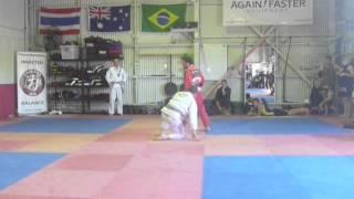 Zen Do Kai - Muay Thai - Local Grading