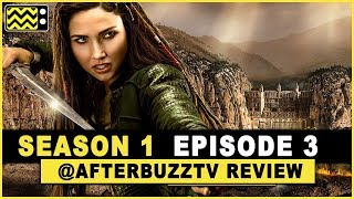 The Outpost Season 1 Episode 3 Review & After Show