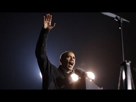 Obama Wins, the System is Broken