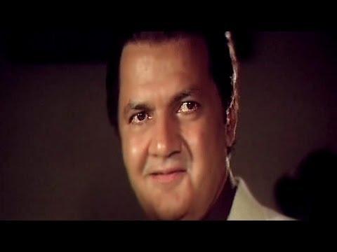 Chiranjeevi, Prem Chopra, Aaj Ka Goonda Raaj - Scene 6/15