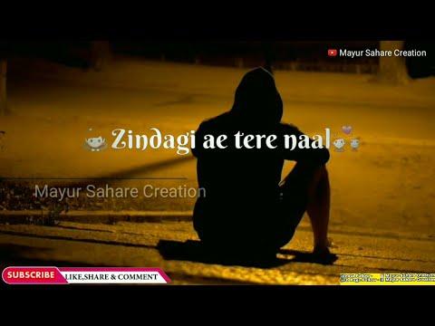zindagi-tere-naal-whatsapp-status-|-zindagi-tere-naal-khan-saab-status-|-panjabi-song-status