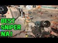 Best Sniper NA!? - Black Ops 4 Beta