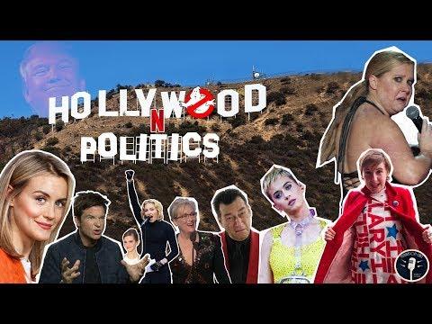 Are Politics Ruining Entertainment?