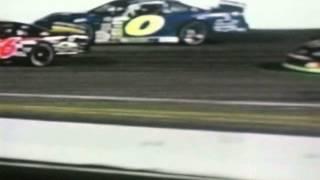 Gary Helton Crash Irwindale 2006